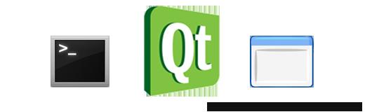 Qt5_Console_GuiWidget